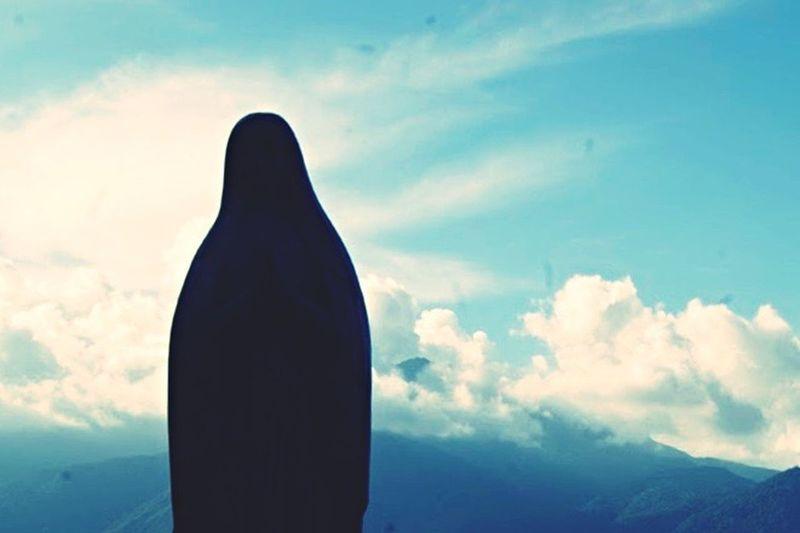 Religion Virgin