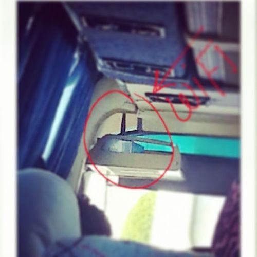 Wifi In Bus Ya salamkolialyhafloshaggamd