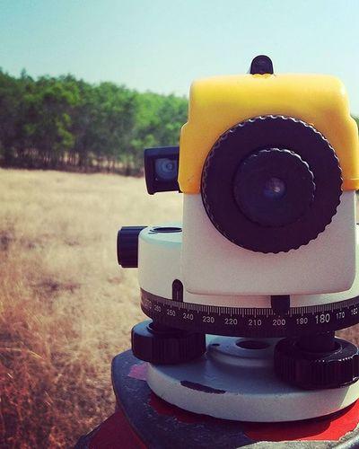 Surveying🔭 Surveying Landsurveying Fun Instamood ✌