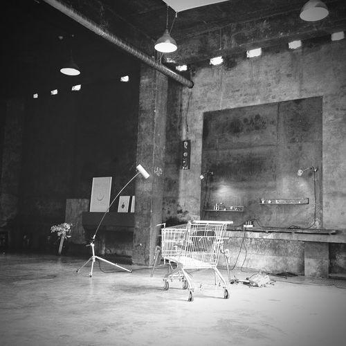 Art Gallery Studio Factory