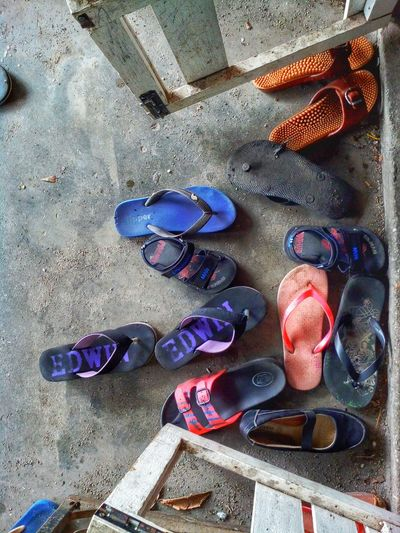 Slippers Slipper Flip Village Lifestyle