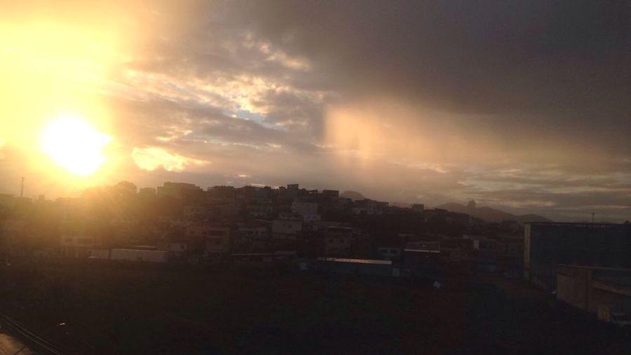 Sunset Rain Rain Sunset Sunset_collection