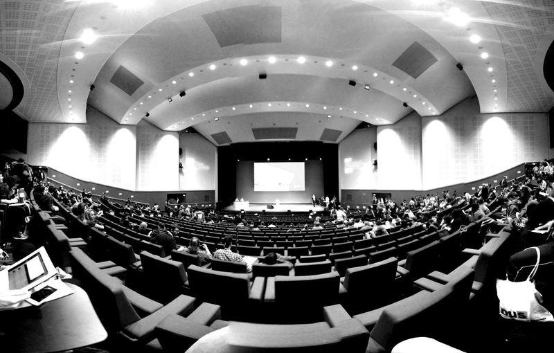 Conference Nus EyeEm Best Shots - Black + White EyeEm Best Shots - Architecture