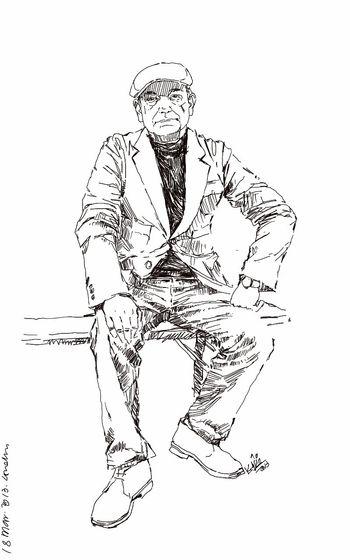 Art Drawing Sketch Kaay