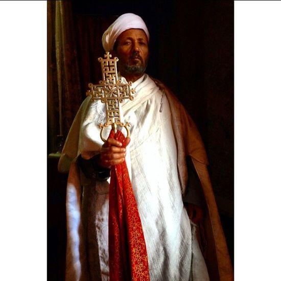 Picoftheday Lalibela Ethiopia Ethiopian EthiopianOrthodox EthiopianOrthodoxTewahedoChurch Meskel SemineHudade Africa