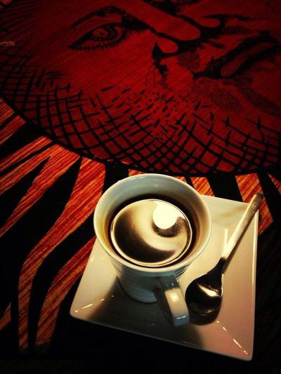 warm coffe & sun shine: Great start Soaking Up The Sun