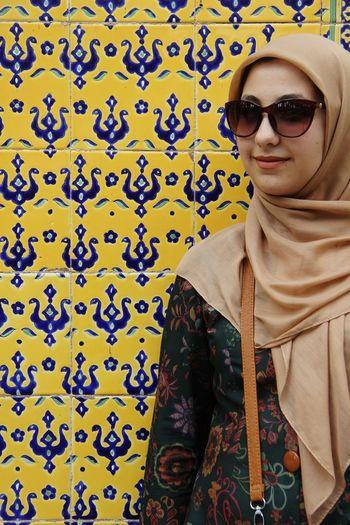 My Favorite Photo Lovley  Friend 😍😍😍 Kashan ,Esfahan , Iran