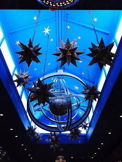 Solar model in the wizarding world 💫 Check This Out Stars Stars & Dreams Starscape Starsky Wizard WizardingworldofHarryPotter Shapes Pattern, Texture, Shape And Form Stellar_shots Universe Blue Loveblue