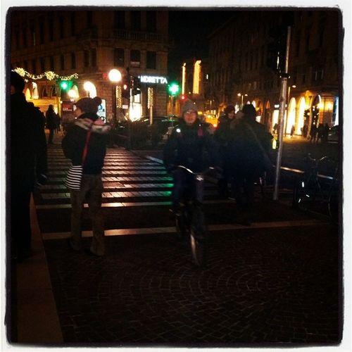 Padova Night