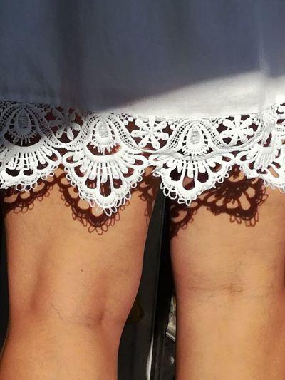 ноги ножки платье кружева тени