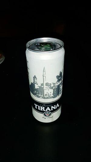 Localbeer Tirane, Albania Tiranecity
