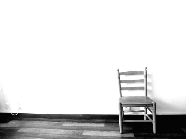 Naughty Chair In Right Corner Black And White Childrens Chair Lonely Child Time Out Child Abuse Raising Children Raising Children With Punishment