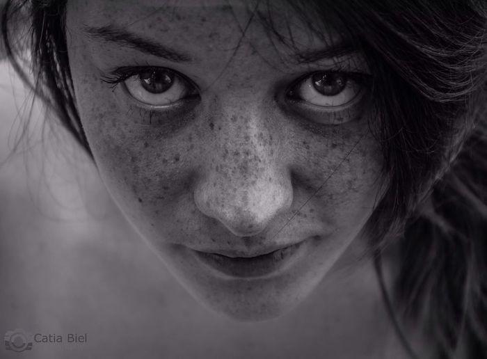 Monochromeurg] Black & White Beautiful