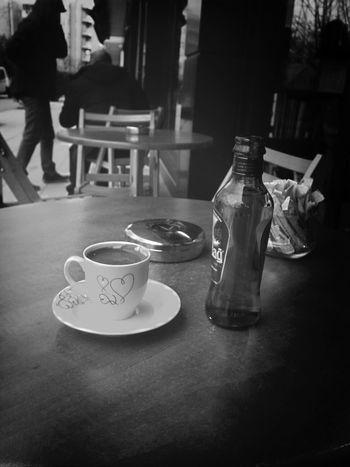 Türk Kahvesi Huzur...