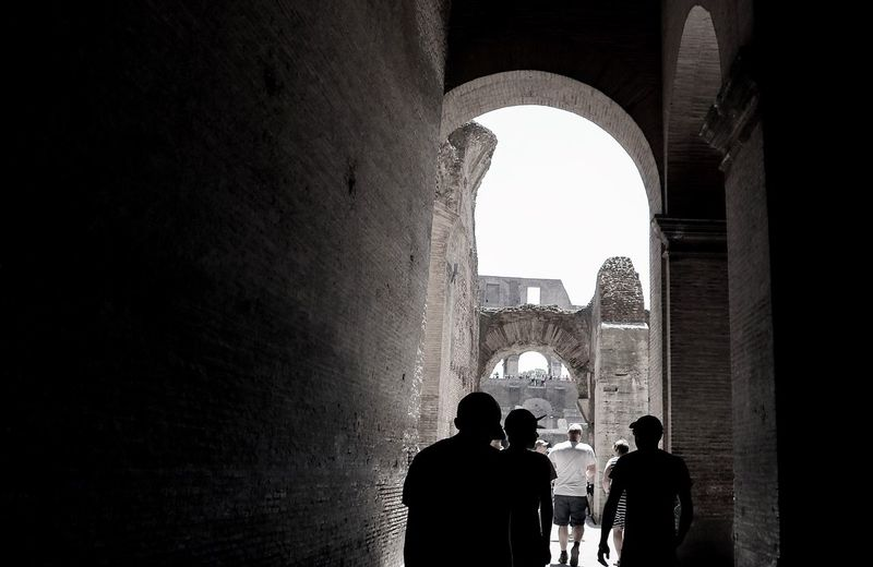 Architecture Built Structure Capital Cities  Colosseo Colosseum Famous Place Historic Historical Building Historical Monuments History Rom Roma Rome The Past Tourism Tourist Travel Destinations