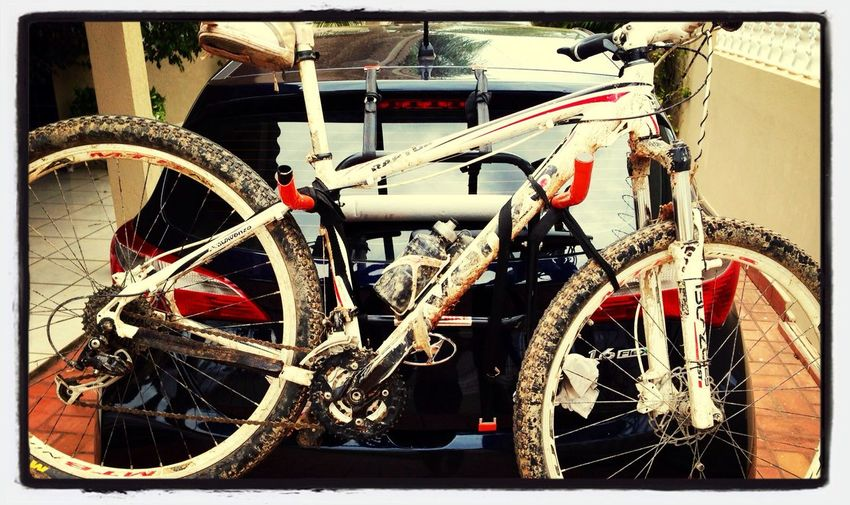 MTB Biking Acre Brazil