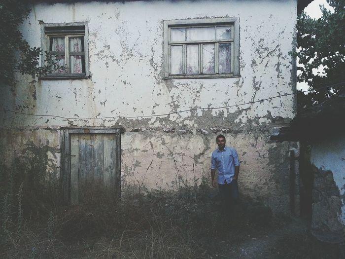 Oldhouse Amasya Taşova