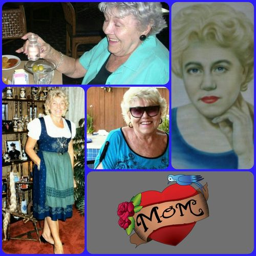 The many faces of mom. Love you Mom! Happy Mother's Day to all my friends who celebrate today! And a special prayer to my friends who may be missing their's. Oh and I'm not a mom so no need to wish me one 😆 🙏🌹🌹🌹🌹 Happymothersday For My Friends That Connect Streamzoofamily 🍷 For My Friends That Connect