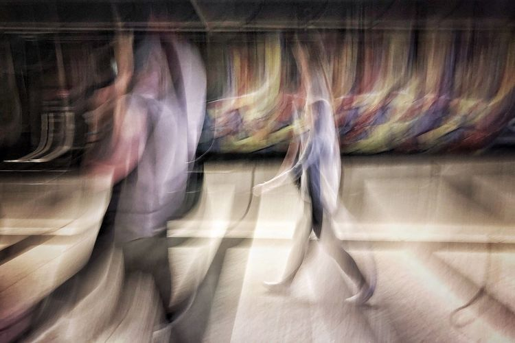 Rushhour Picoftheday Transportation Train SBB Zürich HB Photography Photooftheday Picoftheday Zürich Photographer Station Indoors  Blurred Motion Motion People Textile Multi Colored Backgrounds Digital Composite Clothing Women Long Exposure Lifestyles