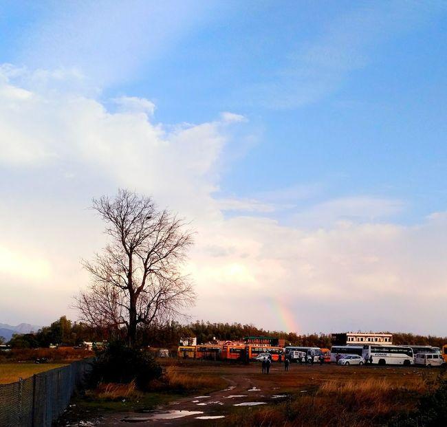 It's RAINBOW. Rainbow
