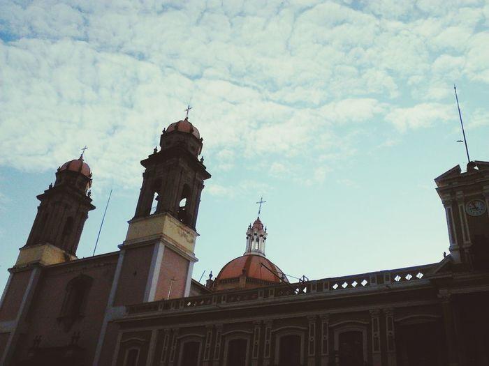 Catedral colima