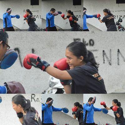 "Training days for great competition, ""PERTINA kids""...Sport Olahraga Boxing Tinju Petinju Boxer Pematangsiantar Sumaterautara INDONESIA ..."
