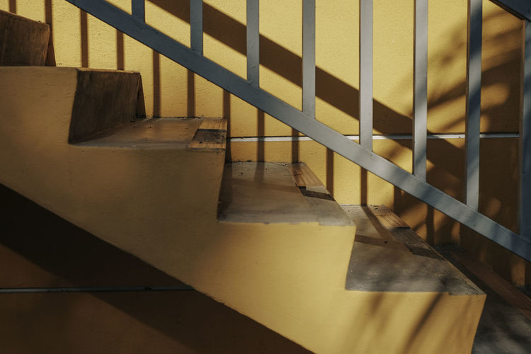 Architecture Architecture BYOPaper! Close-up Day Hand Rail High Angle View Indoors  Light And Shadow No People Railing Shadow Shadows & Lights Spiral Staircase Spiral Stairs Staircase Stairs Stairway Steps Steps And Staircases Summer The Architect - 2017 EyeEm Awards Place Of Heart