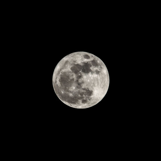 Moon Astronomy Full Moon Night Nature Moon Surface Tranquility Beauty In Nature No People Sky Black Background Planetary Moon Space Scenics Outdoors Close-up Midnight Nature Moon Moonlight Moon Shots Full Moon Canon700D Full Moon🌝 Canonphotography
