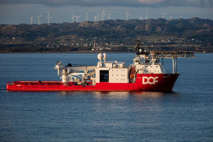 Blue, Coastline Red,# Ship Spezial Spezial Ship, Water