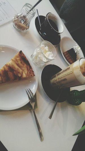 Cakecake Kaffee Und Kuchen Enjoying Life