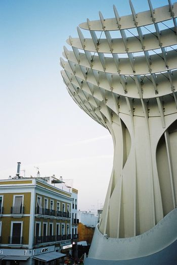 Kodak Portra 35mm Film Film Sevilla Architecture Streetphotography Cityscapes Awesome Architecture