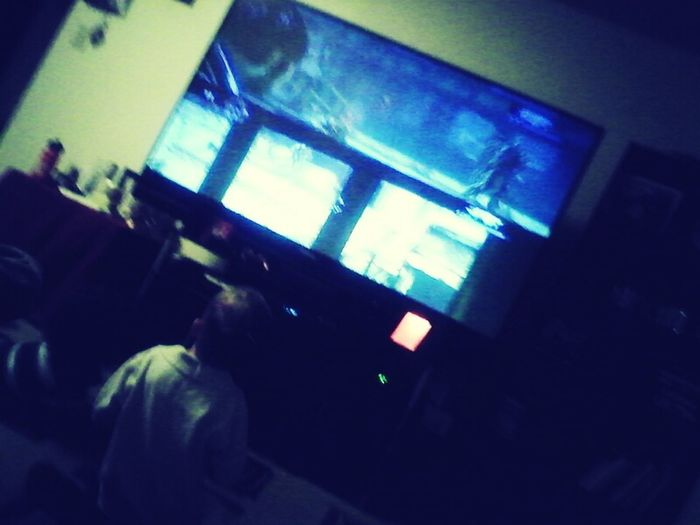 Myy View Of Dha Gamee