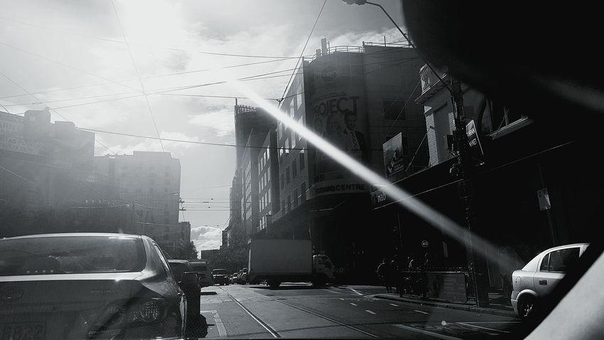 First Eyeem Photo, chapel street light
