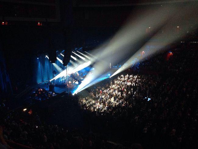 John Legend Allofmejohnlegend Consert Stockholm