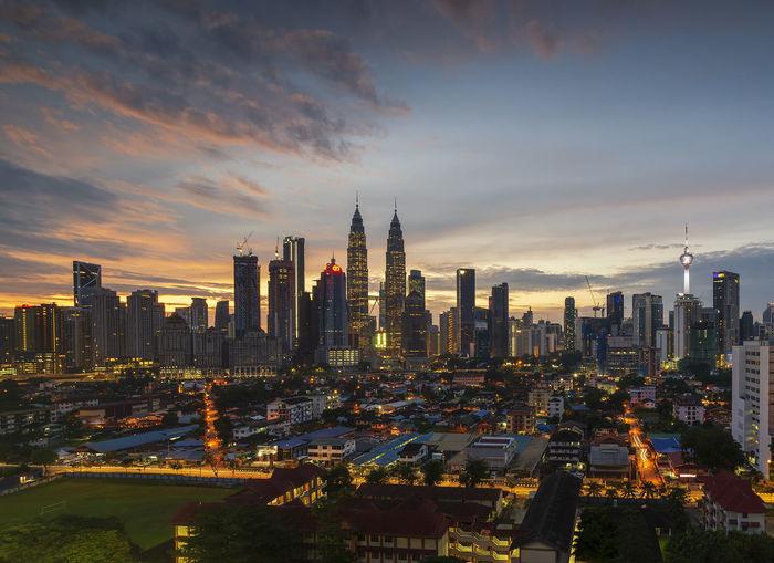 Beautiful Kuala