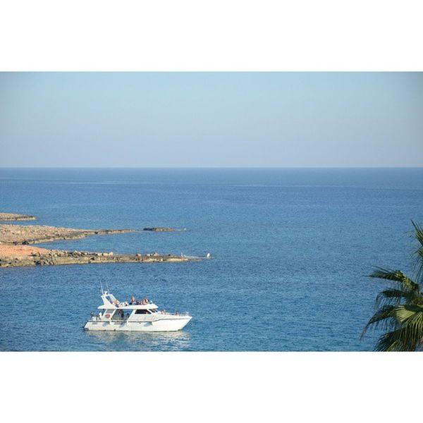 Cyprus Sea Loversbridge