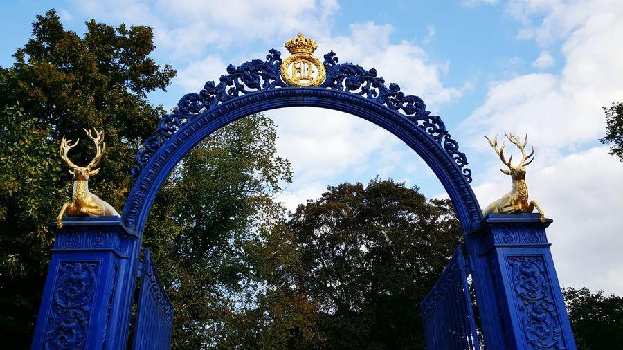 Djurgården Gate