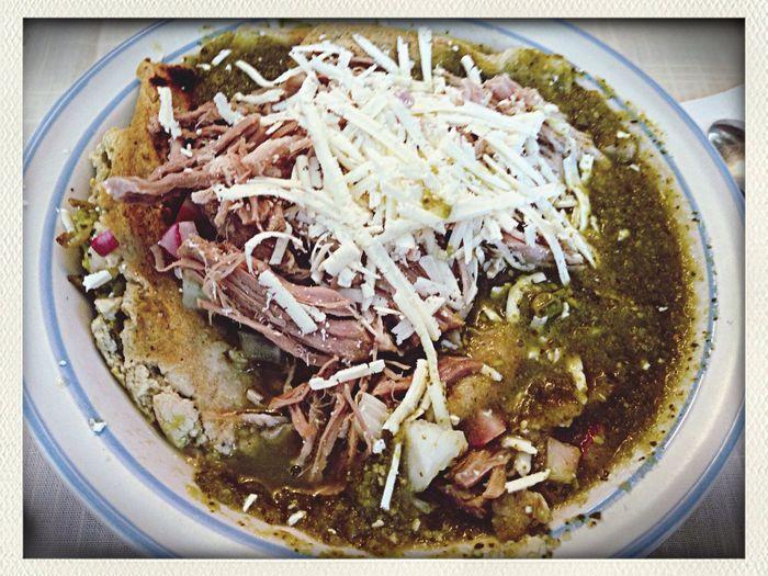 Tlacoyos Ahogados estilo Hidalgo hechos por mi madre, deliciosos!!! Family Time Mexican Food Mexico City