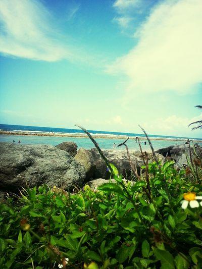 Beach Playa Puerto Rico