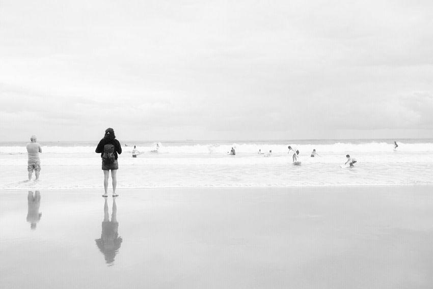 Surf Lessons Minimalobsession Minimalism Shades Of Grey Blackandwhite Monochrome Asturias Mi Serie Gijón Mi Serie Minimal