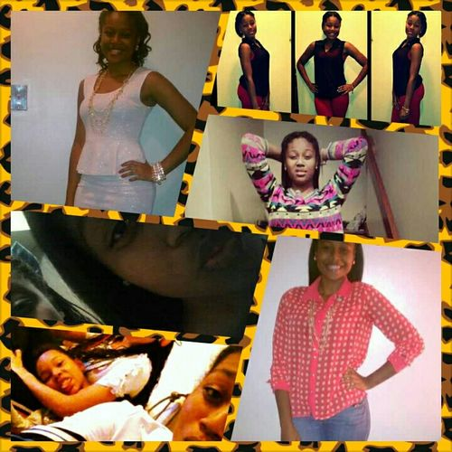 It's Her Birthday, It's Her Birthday, BIG Sister Contest She In 1st Place ♡