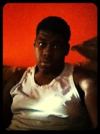Just Finish Hoopin Now Im Finna Chill