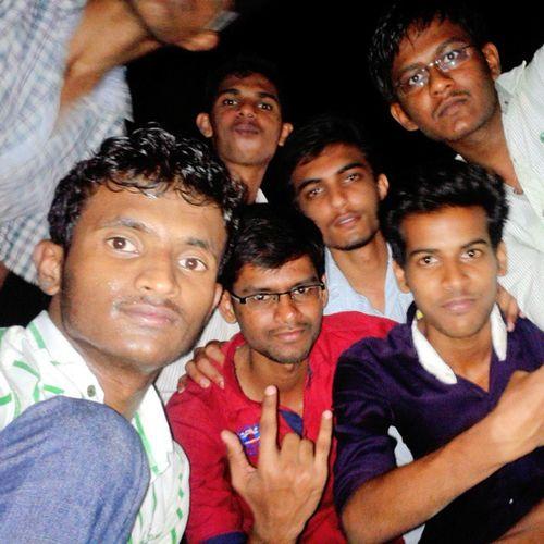 Epic Night Waiting for Shankarmahadevan Aura15_feelthechaos Gitbelgaum
