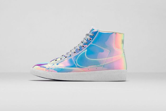 Love Holographic Nike DOPE