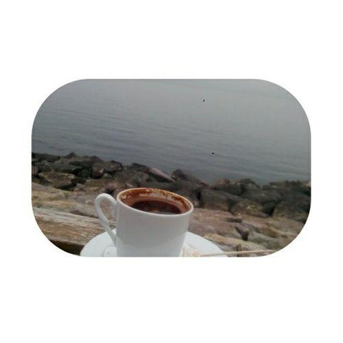 Türkkahvesi Deniz ikisi bir arada harika Rcnocrop Giresun cafepuka
