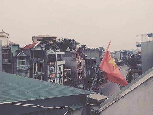 Halong Neiborhood Street Caoxanh Roof Rooftop Cymera Myhometown Myhome