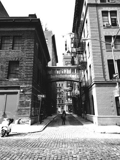 Blackandwhite NYC LIFE ♥ Nyclife Summer New York NYC NYC Street Newyorkcity