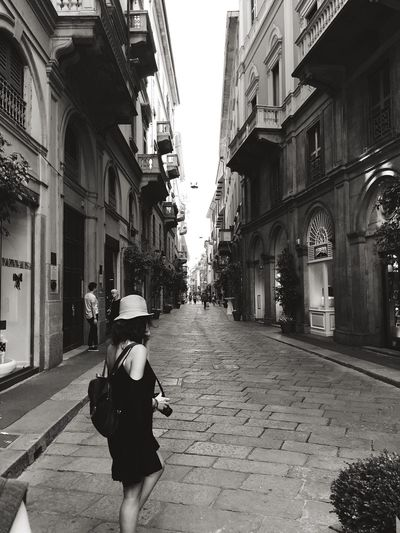 EyeEm Masterclass The Global EyeEm Adventure EEA3-Milano IPhoneography EyeEm Best Shots Milan Candid People Photography