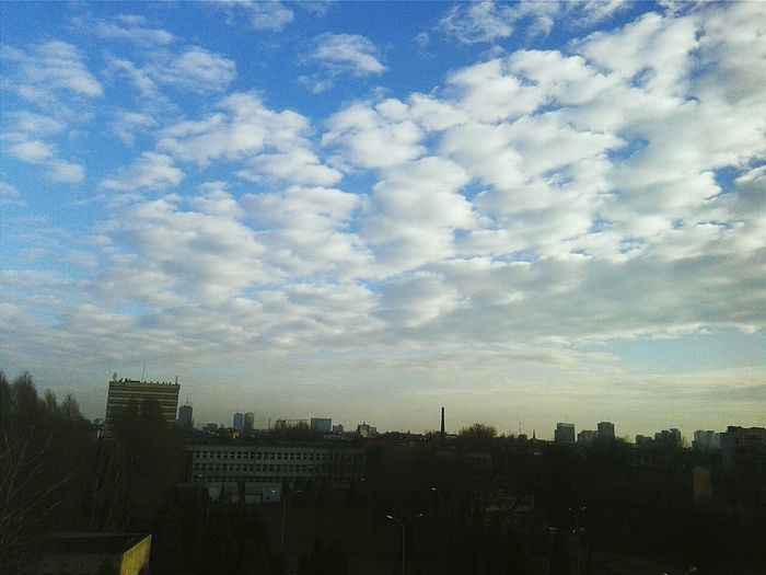 Sky Clouds Skyandclouds  PhonePhotography Windowview