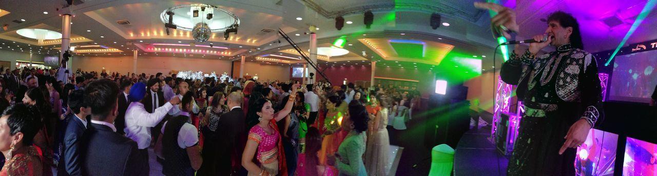 Punjabi wedding First Eyeem Photo